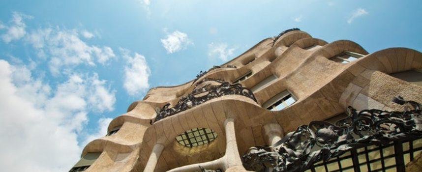 ESC di 10 mesi a Barcellona con l'associazione COCAT