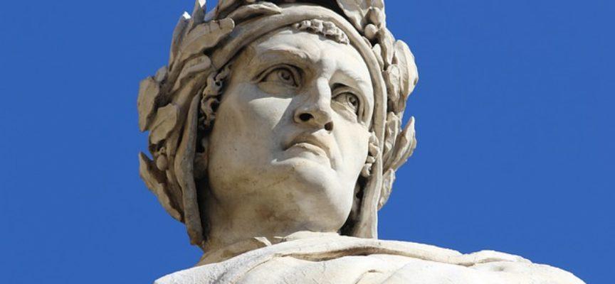 """Arezzo canta Dante: cento giorni di letture della Divina Commedia. Il 13 e 14 settembre il via alla fraternita con """"Convivio On Air e Live 2021"""""""
