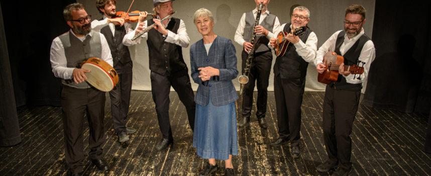 Presentata la nuova stagione teatrale del Teatro Verdi di Monte San Savino