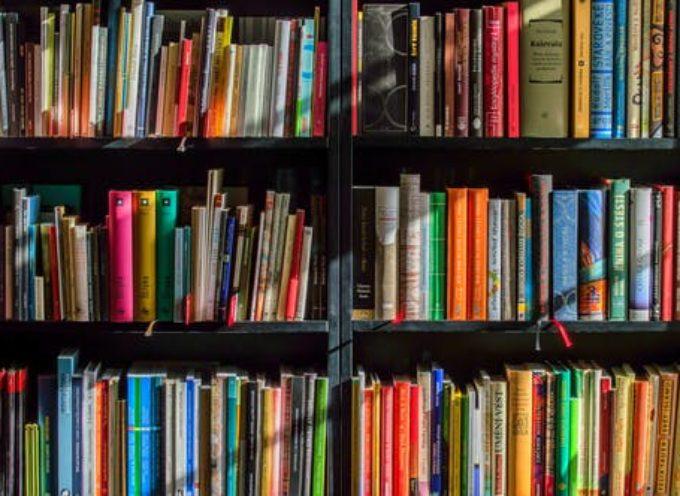 La biblioteca riapre con orario continuato: da lunedì 18ottobree senza la distanza interpersonale