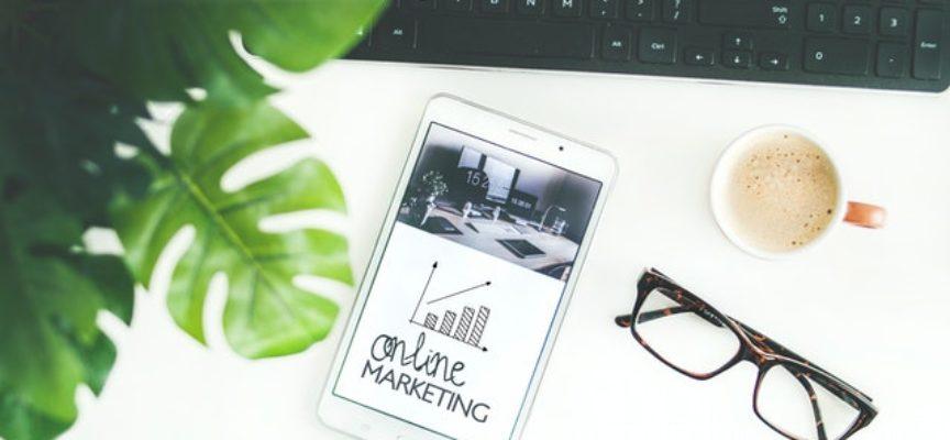 Palestre digitali: percorsi di formazione online gratuita per laureati e laureandi nel campo del digital marketing