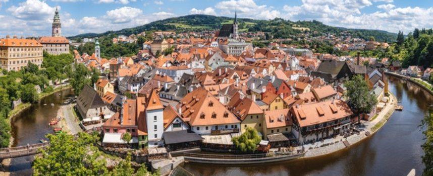 Scambio Giovanile Erasmus + in Repubblica Ceca a tema ambiente e biodiversità