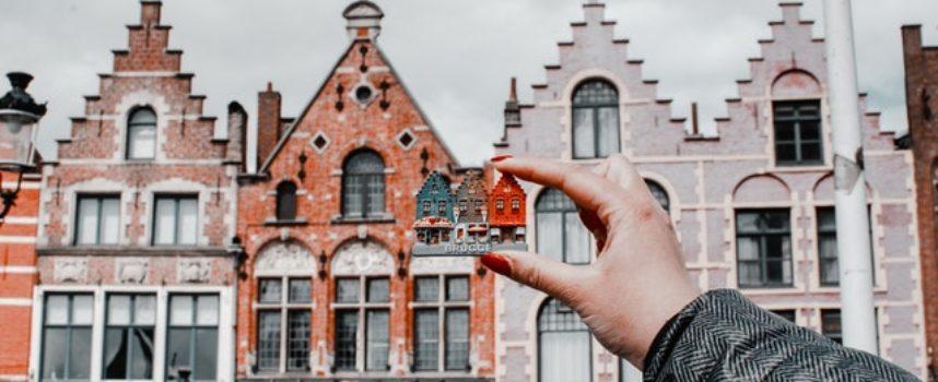 ESC in Belgio: otto progetti con l'associazione Lunaria