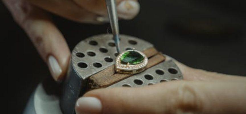 Gi Group Arezzo ricerca operai orafi e addetti alla lavorazione di minuterie metalliche